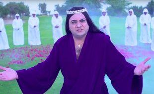 Taher Shah, dans Angel