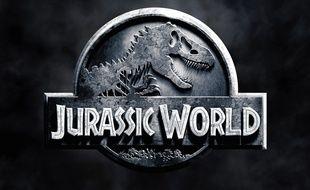 Affiche de «Jurassic World»