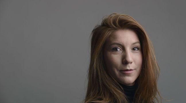 Le portrait du 28 décembre 2015 de la journaliste suédoise Kim Wall. Tom Wall via AP. – Tom Wall/AP/SIPA
