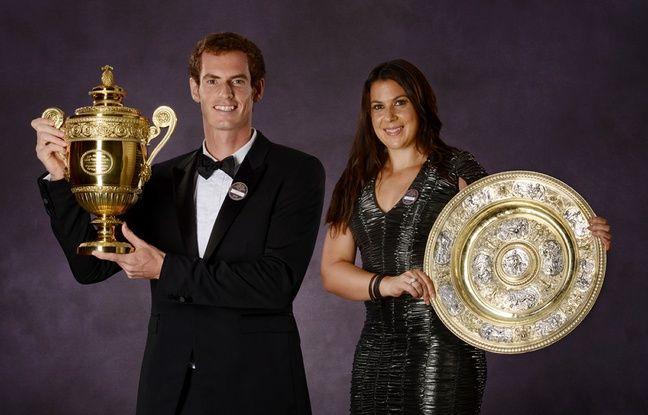 Tweet-clash: « Je préfère trinquer avec Andy Murray »... Marion Bartoli répond (encore) à Benoît Paire
