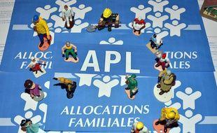 Le mode des calculs des aides au logement (APL) sera révisé au cours de la première moitié de 2019