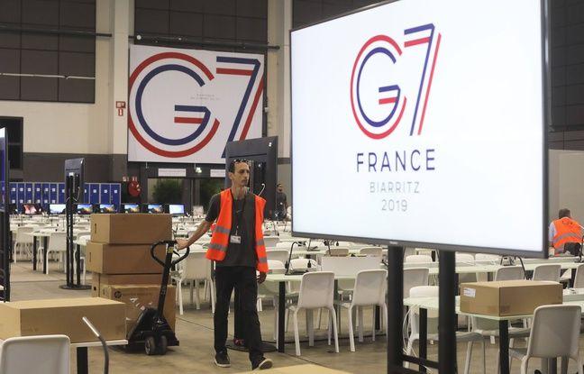 G7 à Biarritz: Un second ressortissant allemand expulsé vers son pays avant le sommet