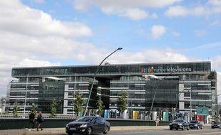 La journaliste qui a tenté de mettre fin à ses jours était employée par France Télévisions depuis dix-sept ans.