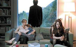 Camille (Yara Pilartz), 15 ans, de retour auprès de sa mère (Anne Consigny).