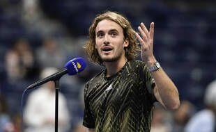 Le tennis en 5 sets sera-t-il désormais systématiquement ponctué de pauses toilettes, dont son plus digne représentant est Stefanos Tsitsipas?