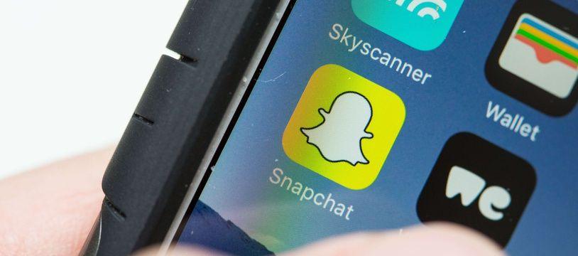 Le verdict avait fuité sur Snapchat