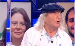 René Malleville a décidé de claquer la porte de l'émission d'Hanouna