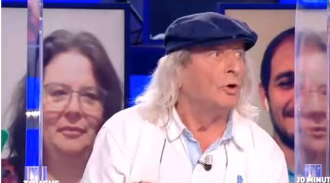 Marseille : Décès de René Malleville, emblématique supporter marseillais et figure médiatique