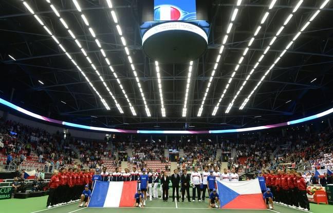 Attentat de nice tour de france coupe davis le monde du - Coupe davis france republique tcheque ...