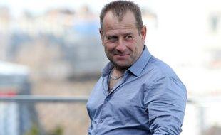 Gilles, candidat de la saison 8 de «L'amour est dans le pré», sur M6.