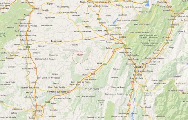 Le Center parcs doit être construit à Roybon (Isère).
