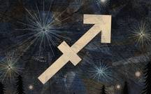 Signe astrologique. Sagittaire