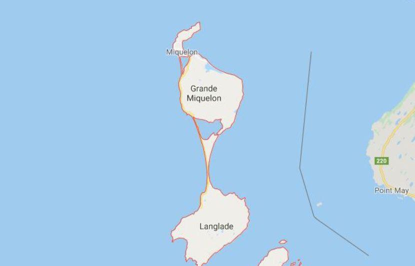 Outremers : Les habitants de Miquelon réclament la relocalisation du village, menacé par la montée des eaux