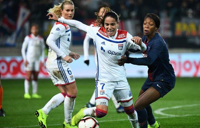 OL-PSG: «Lyon est toujours présent sur les matchs à pression»... Y a-t-il (enfin) du suspense en D1 féminine?