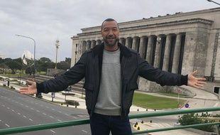 Severino Lucas est retourné vivre au Brésil dans sa ville natale de Ribeirão Preto.