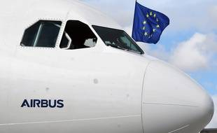 A quelques jours de l'élection européennes, le patron d'Airbus a publié un plaidoyer pro-européen.