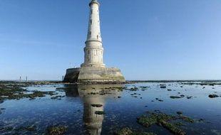 Le phare de Cordouan à Verdon-sur-mer