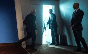 L'ancien président de la Fifa Joseph Blatter, le 2 juin 2015 à Zurich