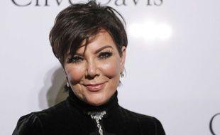 Kris Jenner va se battre pour la garde de l'enfant de Rob Kardashian