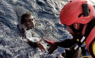 Les naufrages se multiplient au large de la Lybie.