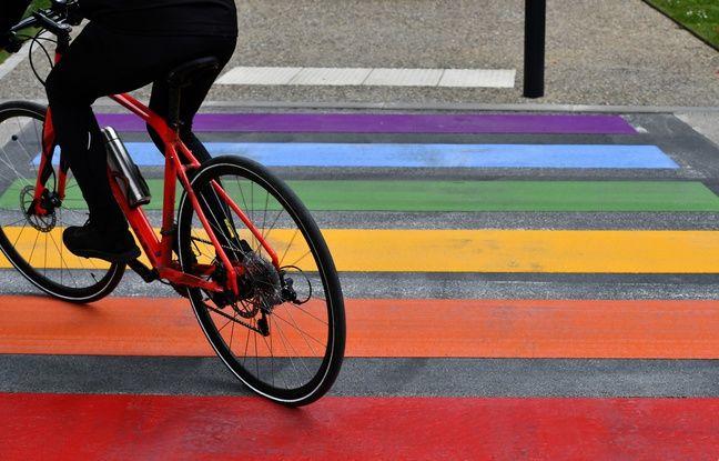 Plan de lutte contre l'homophobie: «L'histoire des luttes LGBT doit être enseignée à l'école», estime le président de SOS homophobie