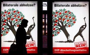 Le vote en faveur d'une limitation de l'immigration a suscité de vives réactions dans les milieux économiques suisses lundi, qui s'inquiètent pour le recrutement du personnel qualifié dont ils ont besoin pour assurer la croissance.