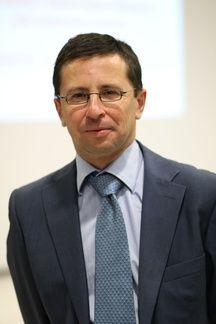 Stephan de Faÿ, directeur général de l'établissement public Euratlantique