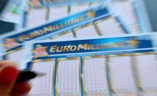 Le bulletin Euro Millions, gagnant la cagnotte de 72.149.579 euros mise en jeu lors du tirage de vendredi soir, a été validé en Haute-Garonne, a annoncé lundi à l'AFP la Française des Jeux (FDJ).