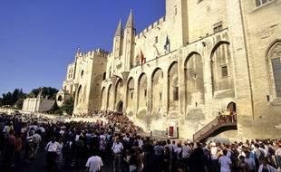 Un spectacle a été annulé à la veille de l'ouverture du Festival d'Avignon en raison d'un cas de Covid.