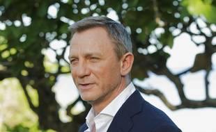 Un incident a eu lieu sur le tournage du prochain «James Bond» avec Daniel Craig.