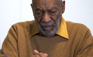 Bill Cosby, le 6 novembre 2014, à Washington.