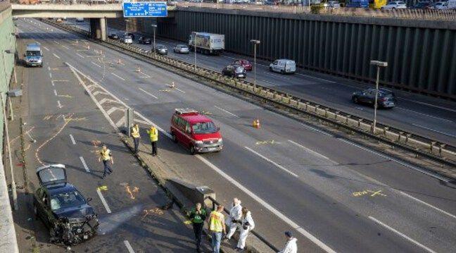 Allemagne : Un homme provoque plusieurs accidents sur une autoroute, un «probable attentat islamiste»