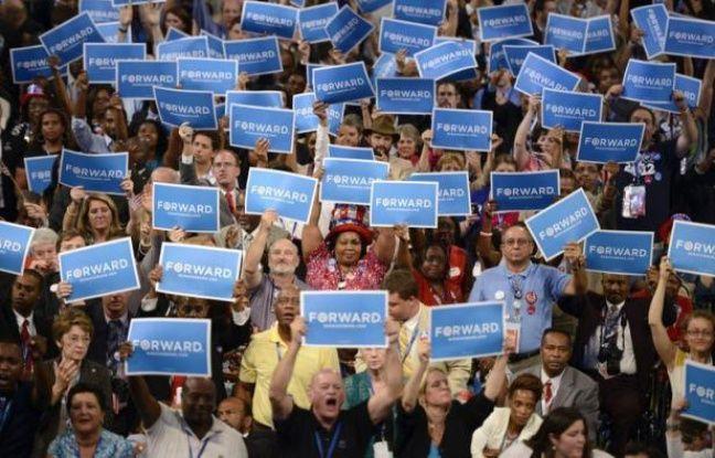 Une fois balayés les confettis, à quoi auront servi les conventions républicaine et démocrate américaines? A deux mois de l'élection présidentielle, la plupart des experts estiment que leur effet sera, au mieux, de courte durée.