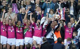 L'OL court depuis 2012 après sa troisième Ligue des champions.