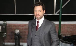 L'acteur Edgar Ramirez
