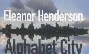 Alphabet City