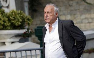 Le comédien François Berléand.
