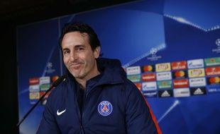 Emery ne se remet pas de l'arbitrage de Real-PSG.