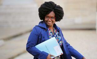 Réputée pour son franc parler et son langage parfois fleuri, Sibeth Ndiaye a promis, lundi 1er avril, d'être «à l'écoute» des Français.