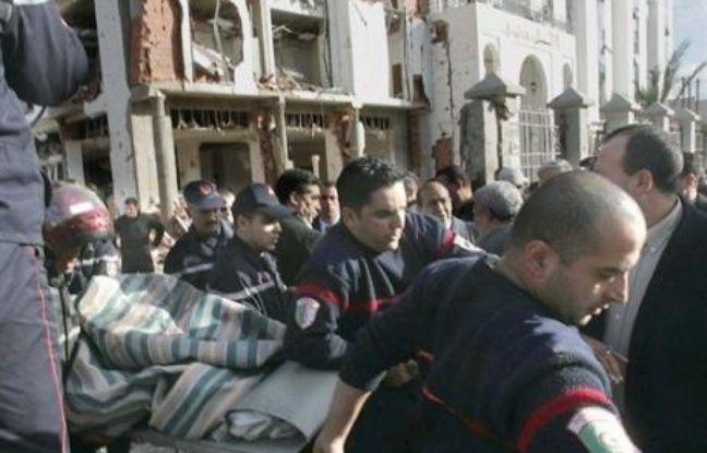 11 septembre 11 mars 11 d cembre pourquoi tous les for Algerie ministere interieur