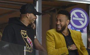 Neymar fait tout ce qu'il peut pour rejoindre le Barça cet été.