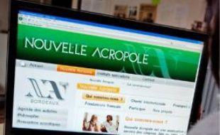 La Nouvelle Acropole, à Bordeaux depuis 33 ans, a son siège rue Boyer .