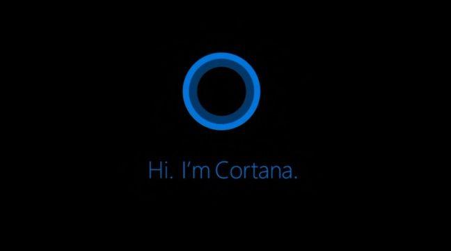 Clap de fin pour Cortana sur smartphone