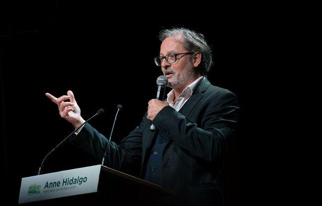 Municipales 2020 à Paris: «Buzyn dit la buse», la «blague» au meeting d'Hidalgo qui passe moyen