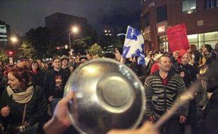Les négociations entre le gouvernement et les étudiants pour résoudre le conflit sur les frais de scolarité ont repris mercredi après-midi à Québec, les parties se disant déterminées à trouver une solution à ce différend qui dure depuis près de quatre mois