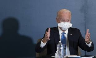 Coronavirus aux Etats-Unis : Le président élu, Joe Biden, sera vacciné lundi