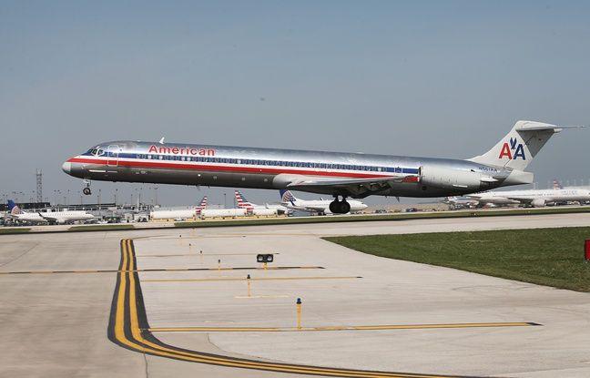 Etats-Unis: Après s'être coincé le petit doigt dans l'accoudoir, il porte plainte contre les compagnies aériennes