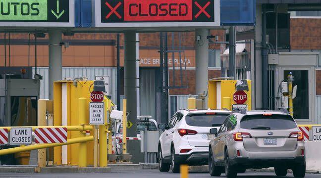 Le Canada prolonge la fermeture de ses frontières jusqu'au 21 janvier