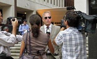 L'acteur Stephen Baldwin, qui poursuivait Kevin Costner, son ancien partenaire dans une société commercialisant un système de dépollution des eaux, a été débouté en justice jeudi, selon des documents rendus publics vendredi.