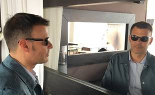 François Ozon face à lui-même, le 25 mai à Cannes